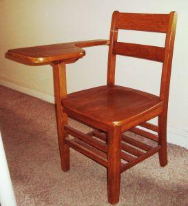 Wooden School Desk And Chair To Woodenschooldeskandchairthebchairbis School Desk Chairs To Outdoor Bench On My Creative Side